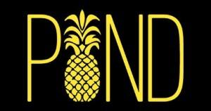 POND logo